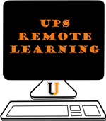 UPS Remote Learning